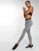 Better Bodies Legging Astoria grau 1