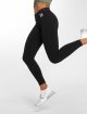 Better Bodies Legging Astoria Curve schwarz 0