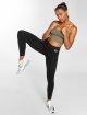 Better Bodies Legging/Tregging Astoria Curve negro 1