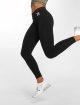 Better Bodies Leggingsit/Treggingsit Astoria Curve musta 0