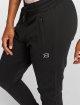 Better Bodies Pantalón deportivo Jogger negro 4