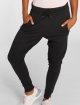 Better Bodies Pantalones sudadera Jogger negro 2
