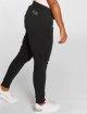 Better Bodies Pantalones sudadera Jogger negro 3