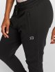 Better Bodies Pantalones sudadera Jogger negro 4