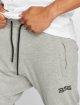 Better Bodies Pantalons de jogging Harlem gris 4