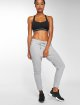 Better Bodies Pantalons de jogging Astoria gris 1
