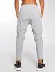 Better Bodies Pantalons de jogging Astoria gris 3
