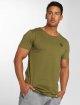 Better Bodies Shirts desportes Hudson caqui 0