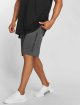 Better Bodies Short Loose Function grey 0