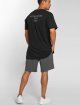 Better Bodies Shorts Loose Function grau 2