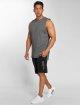 Better Bodies shorts Loose Function zwart 1