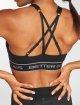 Better Bodies Soutiens-gorge de sport Athlete Short noir 2