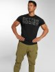 Better Bodies Spodnie do joggingu Harlem khaki 1
