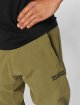 Better Bodies Spodnie do joggingu Harlem khaki 3