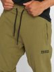 Better Bodies Spodnie do joggingu Harlem khaki 4