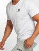 Better Bodies Sport Shirts Hudson hvit