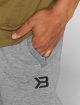 Better Bodies Sweat Pant Astor gray 3