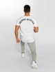 Better Bodies Sweat Pant Harlem grey 2