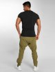 Better Bodies Sweat Pant Harlem khaki 2