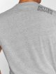 Better Bodies T-Shirt Basic Logo gray 4