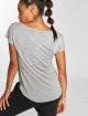 Better Bodies T-Shirt Gracie gris 3