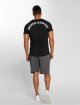 Better Bodies T-Shirt Hudson noir 1