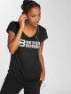 Better Bodies T-Shirt Gracie schwarz 0