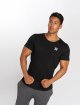 Better Bodies T-Shirty Hudson czarny 0