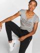 Better Bodies T-skjorter Gracie grå 0