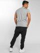 Better Bodies T-skjorter Basic Logo grå 2