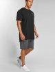 Better Bodies T-skjorter Harlem Oversize svart 3
