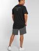 Better Bodies T-skjorter Harlem Oversize svart 4