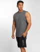 Better Bodies Tank Tops Bronx grau 1