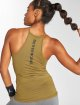 Better Bodies Top Performance khaki 3