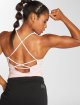Better Bodies Tops sans manche Nolita rose 0