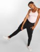 Better Bodies Tops sans manche Nolita rose 1