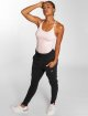 Better Bodies Tops sans manche Nolita rose 5