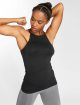 Better Bodies Topy/Tielka Performance èierna 0