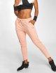 Better Bodies Verkkahousut Astoria roosa 0