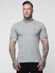 Beyond Limits Camiseta Basic gris 0