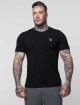 Beyond Limits Camiseta Basic negro 0