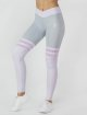 Beyond Limits Legging Overknee grau 0