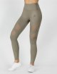 Beyond Limits Leggings/Treggings Super High Waist Mesh khaki 0
