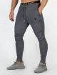 Beyond Limits Pantalone ginnico Baseline grigio 0