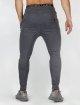 Beyond Limits Pantalone ginnico Baseline grigio 1