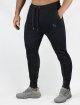 Beyond Limits Spodnie do joggingu Baseline czarny 0