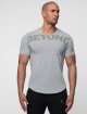 Beyond Limits T-Shirt League grey 0