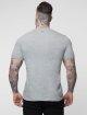 Beyond Limits T-shirt Basic grigio 1