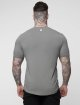 Beyond Limits T-Shirt Signature kaki 1