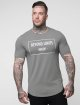 Beyond Limits T-shirt Signature khaki 0